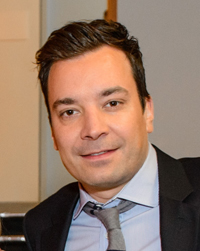 Book Jimmy Fallon for your next corporate event, function, or private party.