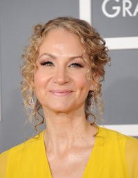 Book Joan Osborne for your next corporate event, function, or private party.