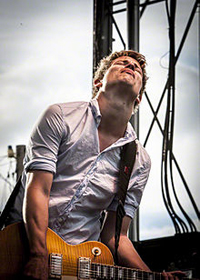 Book Jonny Lang for your next corporate event, function, or private party.