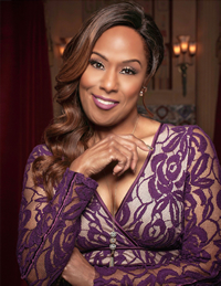 Book Jennifer Holliday for your next corporate event, function, or private party.