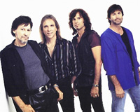 Book John Kay & Steppenwolf for your next corporate event, function, or private party.