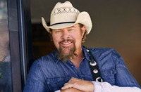Book Toby Keith for your next corporate event, function, or private party.