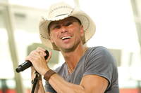 Hire Kenny Chesney as