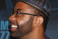 Book Kenny Garrett for your next corporate event, function, or private party.