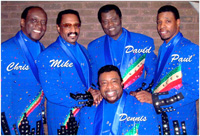Book Temptations Review Featuring Dennis Edwards for your next corporate event, function, or private party.