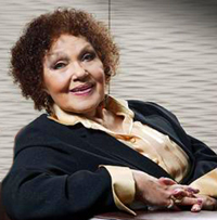 Book Cleo Laine for your next corporate event, function, or private party.