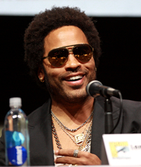 Book Lenny Kravitz for your next corporate event, function, or private party.