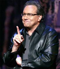 Book Lewis Black for your next corporate event, function, or private party.