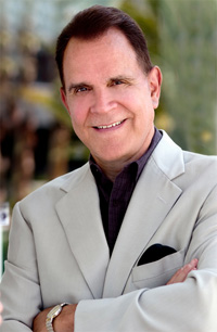 Book Rich Little for your next corporate event, function, or private party.