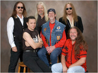 Book Marshall Tucker Band for your next corporate event, function, or private party.