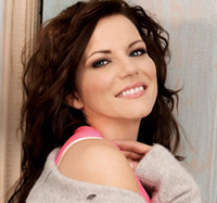 Book Martina McBride for your next corporate event, function, or private party.