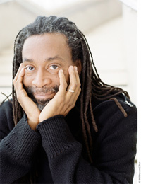 Book Bobby McFerrin for your next corporate event, function, or private party.
