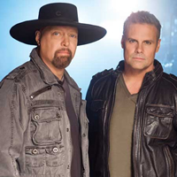 Book Montgomery Gentry for your next corporate event, function, or private party.