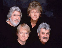 Book The Moody Blues for your next corporate event, function, or private party.