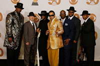 Book Morris Day And The Time for your next corporate event, function, or private party.