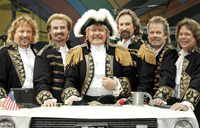 Book Paul Revere & The Raiders for your next corporate event, function, or private party.