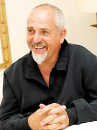 Book Peter Gabriel for your next corporate event, function, or private party.