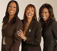 Book The Pointer Sisters for your next corporate event, function, or private party.