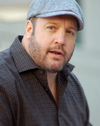 Book Kevin James for your next corporate event, function, or private party.