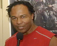Book Ray Parker Jr. for your next corporate event, function, or private party.