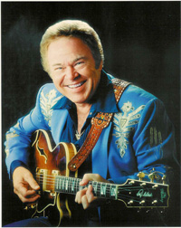 Book Roy Clark for your next corporate event, function, or private party.