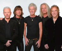 Book REO Speedwagon for your next corporate event, function, or private party.