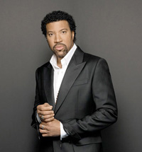 Hire Lionel Richie as