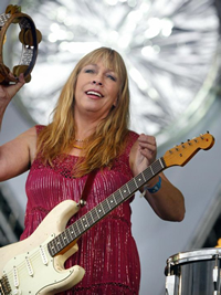 Book Rickie Lee Jones for your next corporate event, function, or private party.