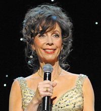 Hire Rita Rudner as