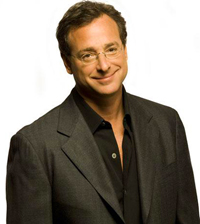 Book Bob Saget for your next corporate event, function, or private party.