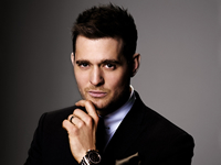 Book Michael Buble for your next corporate event, function, or private party.