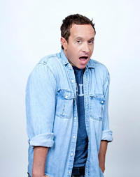 Book Pauly Shore for your next corporate event, function, or private party.