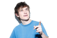 Book Bo Burnham for your next corporate event, function, or private party.
