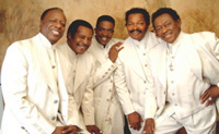 Book The Spinners for your next corporate event, function, or private party.