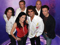 Book Starship Starring Mickey Thomas for your next corporate event, function, or private party.