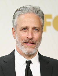 Book Jon Stewart for your next corporate event, function, or private party.