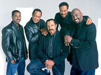 Book The Temptations with Dennis Edwards for your next corporate event, function, or private party.