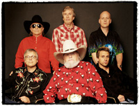 Book Charlie Daniels Band for your next corporate event, function, or private party.