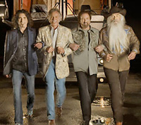 Book The Oak Ridge Boys for your next corporate event, function, or private party.