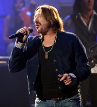 Book Chuck Negron - Formerly Of Three Dog Night for your next corporate event, function, or private party.