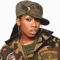 Book Missy Elliott for your next corporate event, function, or private party.