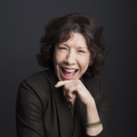 Hire Lily Tomlin as