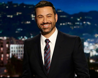 Hire Jimmy Kimmel as