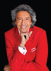 Book Tommy Tune for your next corporate event, function, or private party.
