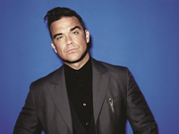 Hire Robbie Williams as