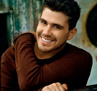 Book Josh Gracin for your next corporate event, function, or private party.