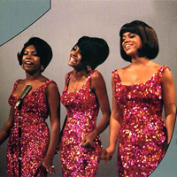 Book Former Ladies Of The Supremes for your next corporate event, function, or private party.