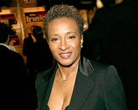 Book Wanda Sykes for your next corporate event, function, or private party.