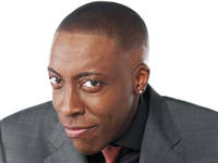 Book Arsenio Hall for your next corporate event, function, or private party.
