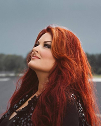 Book Wynonna for your next corporate event, function, or private party.